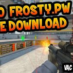CSGO Free Hack – Frosty.pw VAC Undetected 2017