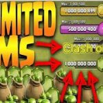 Clash Of Clans Hack – Unlimited Gems, Gold Elixir Cheats Tool