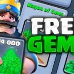 Clash Royale Free Gems – Clash Royale Hack Gems – Free Gems
