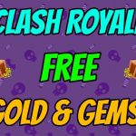 Clash Royale Hack – Free Gold and Gems for Android iOS
