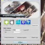 Dawn Rising CHEATS v1 for android and ios
