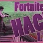 FORTNITE HACK UNDETECTED (Aimbot, ESP, Teleport, Chams) +DOWNLOAD