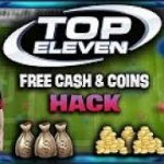 Finally Top Eleven 2017 Hack Free Tokens and Cash Cheat