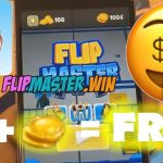 Flip Master Hack – FREE Gold and Coins – Android iOS