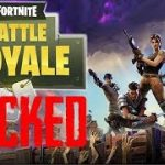 Fortnite Latest Hack (Undetectable) Free Download with Link