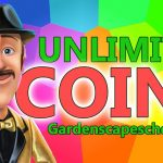 Gardenscapes Hack – Generate Coins with Newest Gardenscapes