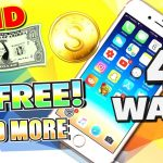 Get PAID AppsGames + In-App Purchases FREE on iOS 11 –