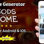 Gods Of Rome Hack – Cheat Tool Online 999k Resources