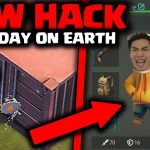 HOW TO HACK LAST DAY ON EARTH: SURVIVAL 1.6.7 MOD MENU HACK