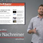 Hacked Mac Video Software – Daily Security Byte
