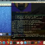 Hacking Mac OS X with metasploit from macOS HighSierra