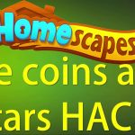 Homescapes Coins hack- Homescapes Stars hack cheats for