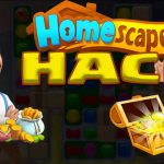 Homescapes Hack Unlimited coins, stars and lives Cheats – iOS