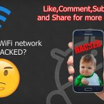 How To HACK Wifi Password 2017 WITHOUT ROOT
