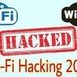 How to HACK WIFI PASSWORD without root on android October 2017