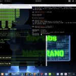 How to Hack any android phone BACKDOOR ANY APK ORIGINAL By Kail