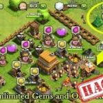 How to crack clash of clans with APK editor pro Gems and