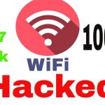 How to hack WiFi Password 1000 ( Oct 2017 )