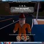 How to hack in Roblox jailbreak Noclip NEW
