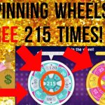How to spin the WHEELS UNLIMITED TIMES FOR FREE HACK 2017