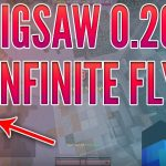 JIGSAW 0.26 INFINITE HYPIXEL FLY HACK