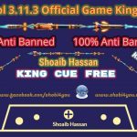 King Cue hack Free In Official Game Anti Banned Enjoy 2017 in