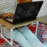 Make A Laptop Stand DIY Laptop Table