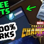 Marvel Contest of Champions Hack – Get Free Units Hack
