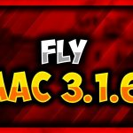 Minecraft Hacking EP.4 Fly Bypass AAC 3.1.6 + DL LINK