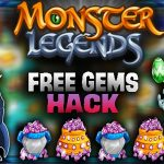 Monster Legends Hack – Free Gems and Gold Cheat – Hack Monster