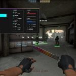 New Free Download 17102017 CSGO Hack Undetected VIP (Wallhack