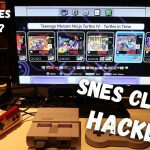 SNES Classic Officially HACKED – Hakchi2 EASY INSTALL