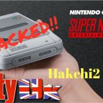 Snes Mini – Hacked – Hakchi 2.20 – Super Nintendo Classic mini