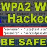 WPA2 HACKED Crack any WPA2 Wi-Fi Router Easily What is