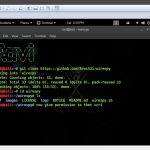 Wirespy – The Wireless Hacking Tool on Kali Linux 2017.2