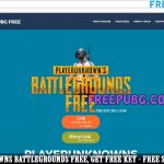 playerunknowns battlegrounds free keys no survey –