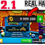 8 BALL POOL REAL HACK 3.12.1 LATEST COIN HACK ANTI BAN BEST