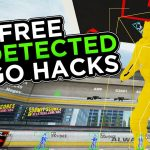 CS:GO NEW FREE UNDETECTED CSGO HACKS (FREE DOWNLOAD)