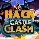 Castle Clash Hack – Castle Clash Cheats Free Gems for Android
