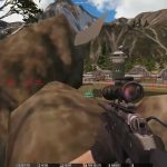 Cheat The New Z Aimbot ESP HACK Free DOWNLOAD