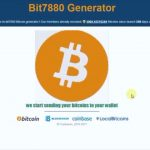 Earn BTC make real money fast generator with new bitcoin miningr
