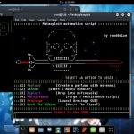 Ezsploit – Create Payloads For Any Operate Systems on Kali Linux