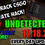 FREE CS GO HACK🌟DOWNLOAD CSGO HACKS🌟🔥Undetected