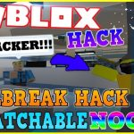 HOW TO DO NOCLIP HACK ON JAILBREAK AND ANYGAME (MAC)