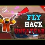 HOW TO FLY HACK ON ROBLOX JAILBREAK FLY HACKS 2017