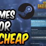 HOW TO GET 50 OFF EVERY STEAM GAME(PUBG and more)