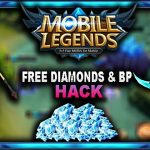 Hack Mobile Legends Diamonds and Battle Points Free – Mobile