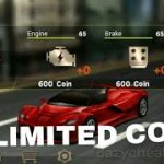 Hack of dr. Driving with unlimited coins by hack Crack