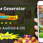 Homescapes Hack – Online Cheat For Android iOS ★999k