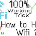 How to Hack Wifi password in hindi How to crack wifi password